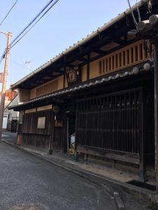 奈良 八木酒造