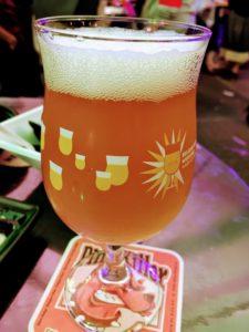ベルギービールウィークエンド ピンクキラー