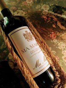 マ・メゾン オリジナルワイン