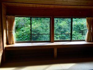 法華院温泉山荘 個室