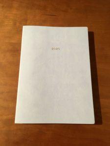 マークス EDiTの週間ノート手帳